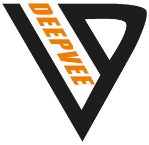 DeepVee E-Toys-Logo